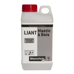 LIANT MASTIC BOIS 1 L