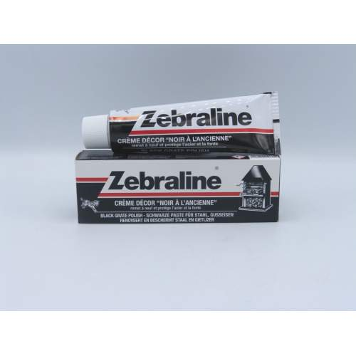 ZEBRALINE TUBE NOIR 100 ML