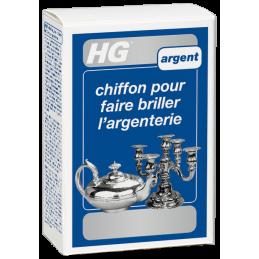 CHIFFON ARGENT