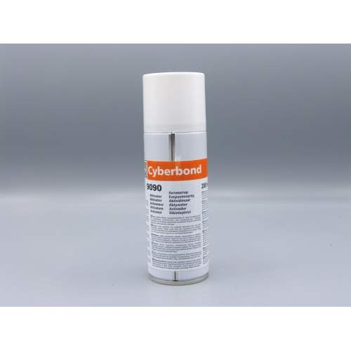 CYANOACRYLATE ACTIVATEUR 200 ML