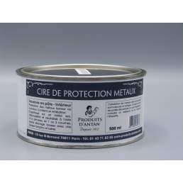 CIRE METAL  500 ML