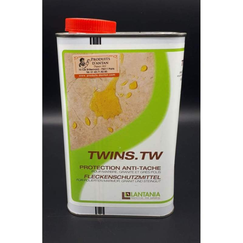 ANTITACHE TWINS TW